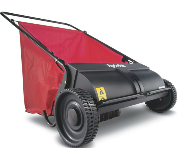 Agri-Fab Sweepers