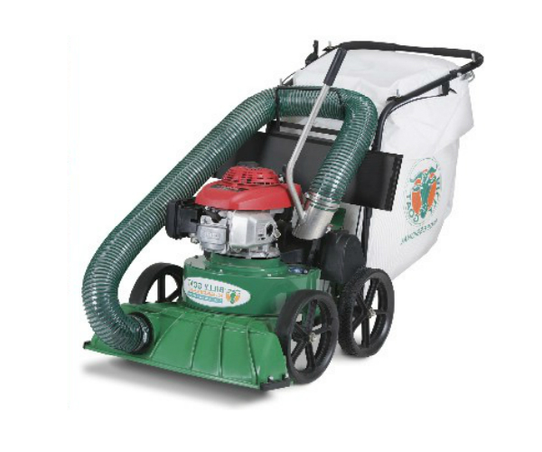 Best Self-Propelled Wheeled Lawn & Litter Vacuums