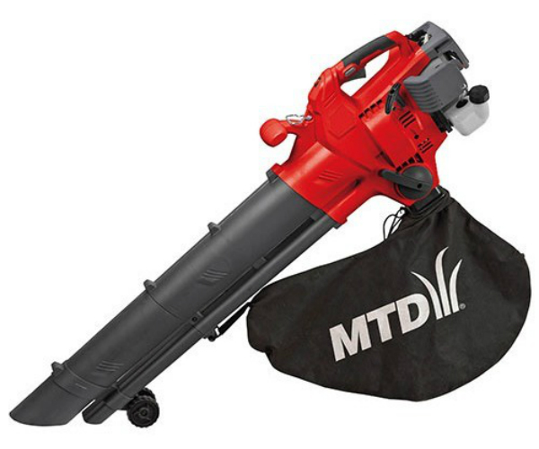 Best Petrol Hand Held Garden Blower-Vacs