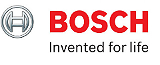 Bosch Electric Four-Wheel Lawn Mowers