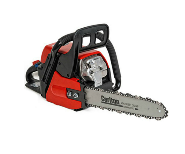Best Homeowner Petrol Chainsaws