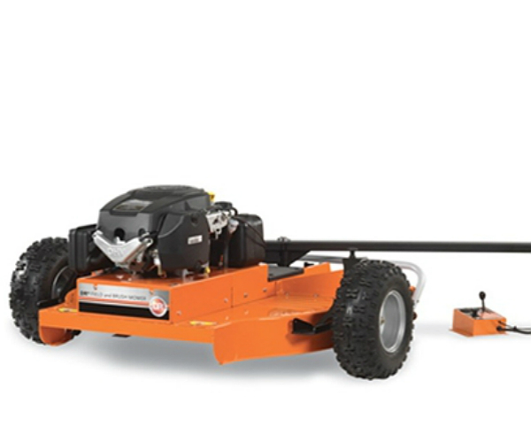 Attachments (Ride-On Mowers/Garden Tractors)