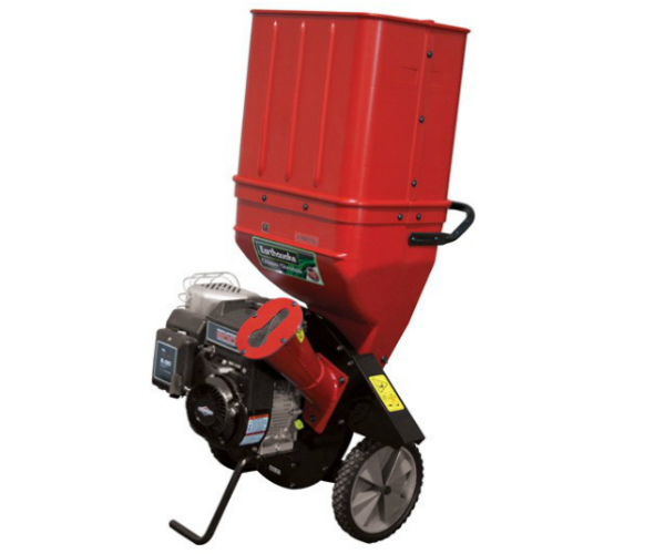 Best Homeowner Petrol Chipper-Shredders