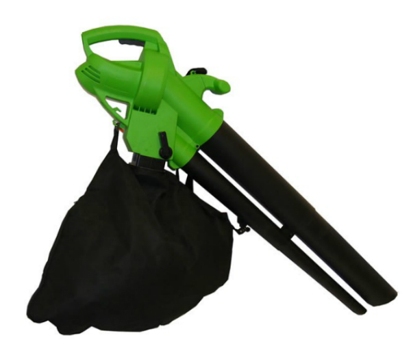 Best Electric Hand Held Garden Blower-Vacs