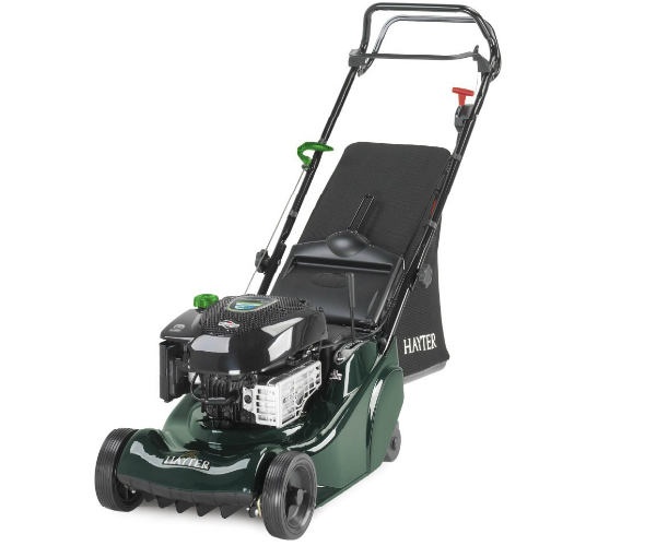 Best Variable Speed Rear Roller Petrol Lawnmowers