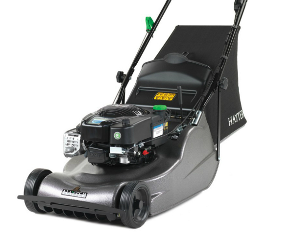 Hayter Professional Lawnmowers