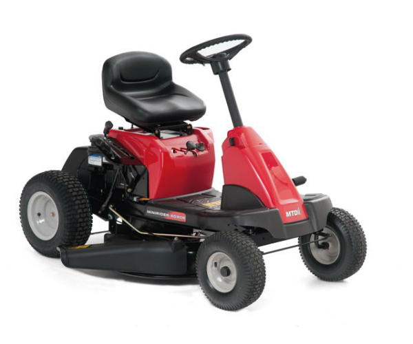 Best Side Discharge Ride-On Mowers