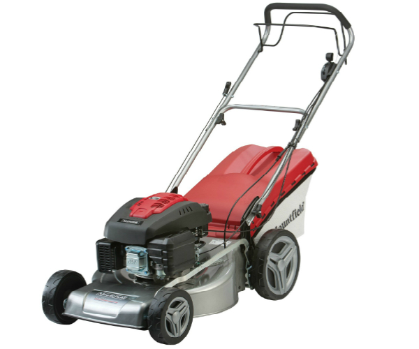 Best Petrol 4 Wheel Rotary Lawn Mower Deals