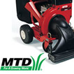 MTD Wheeled Lawn Vacuums & Shredder-Chipper-Vacs