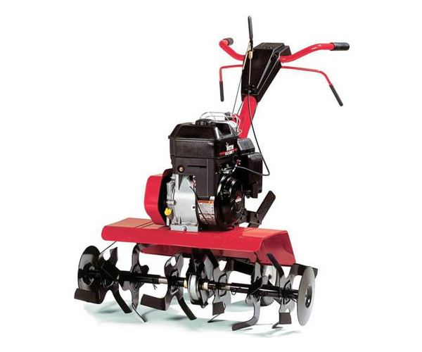 Best Front Tine Tiller Deals