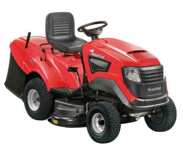 Best Rear Collect Lawn Tractors