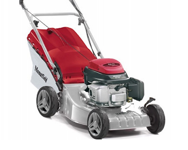 Mountfield Steel Deck Hand Propelled Lawnmowers