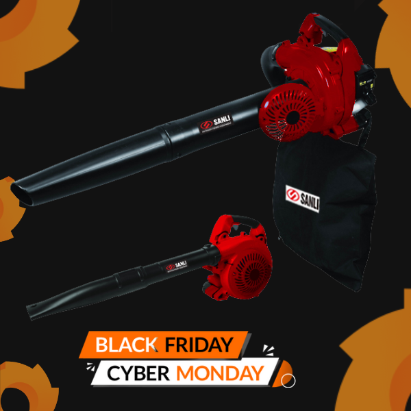 MowDirect Garden Blowers and Vacs  Black Friday Sale 2020