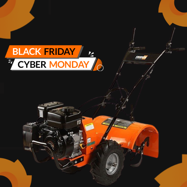 MowDirect Garden Tillers and Scarifiers  Black Friday Sale 2020