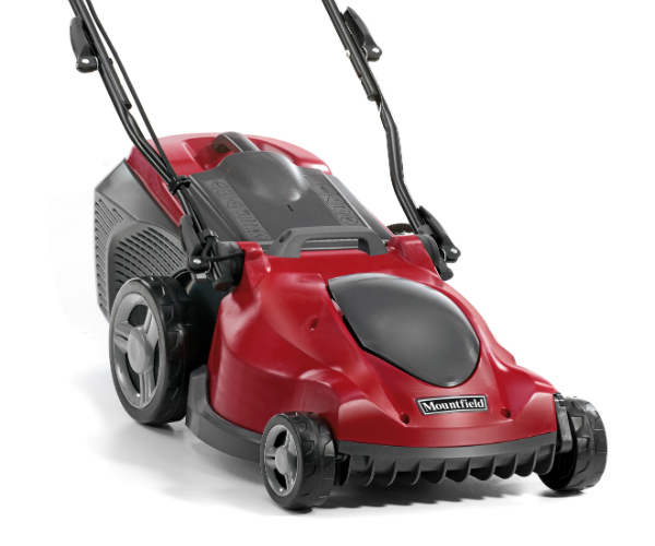 Mountfield Electric Powered Lawnmowers