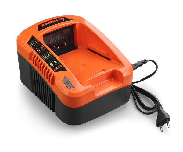 Redback 40V Cordless Chargers