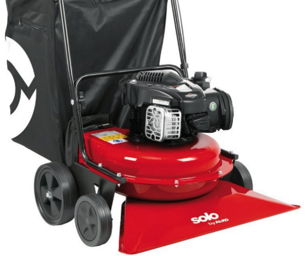 AL-KO Leaf Vacuums