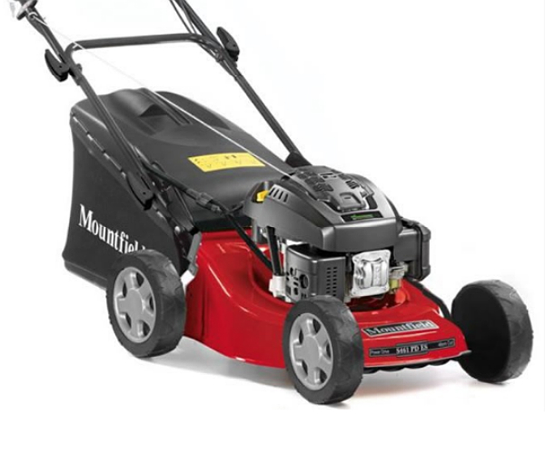 Mountfield Steel Deck Power Drive Lawnmowers