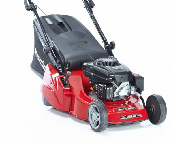 Mountfield Rear-Roller Petrol Lawnmowers