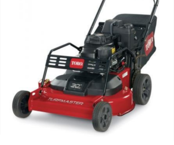 Professional / Commercial Lawnmowers