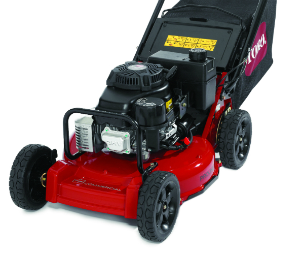 Toro Professional / Commercial Lawnmowers