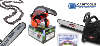 Chainsaw Spares, Parts and Acessories