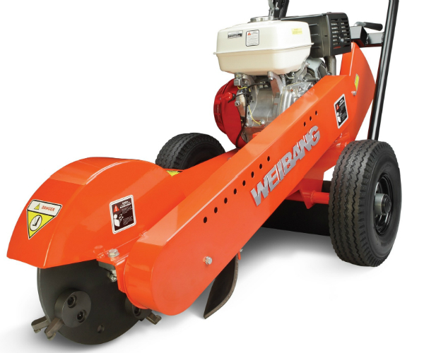 Weibang Stump Grinder