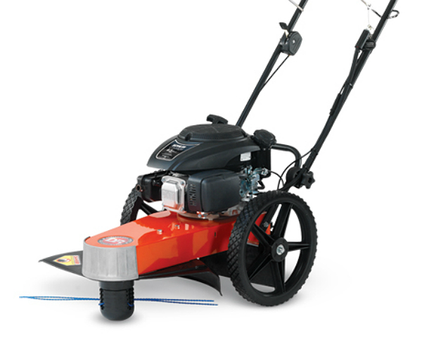 DR Wheeled Trimmers