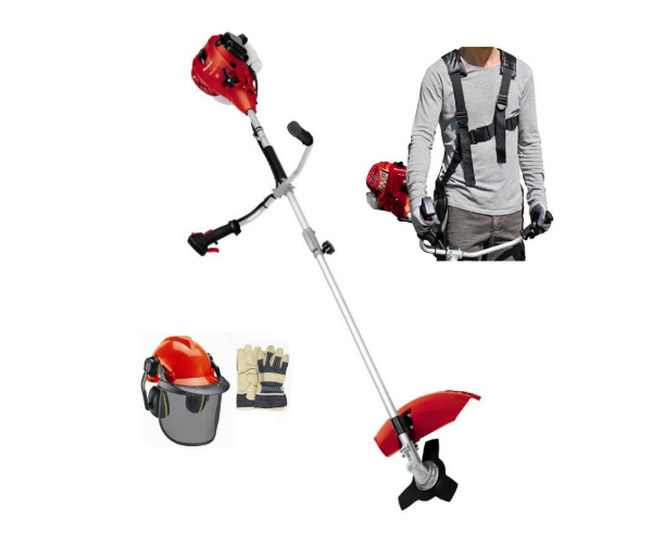 Best Petrol Brushcutter Deals