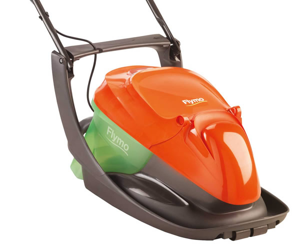 Electric Hover Lawn Mowers