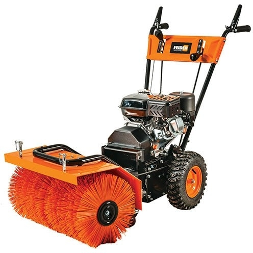 Feider Powered Sweepers