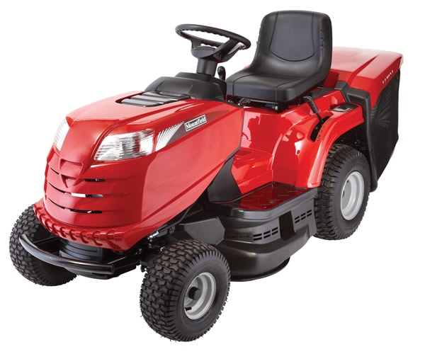 Top 25 Ride-On Lawnmowers - from just £999!