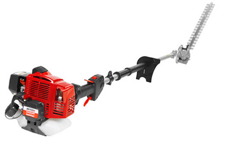 Long-Reach Hedgecutters & Hedgetrimmers