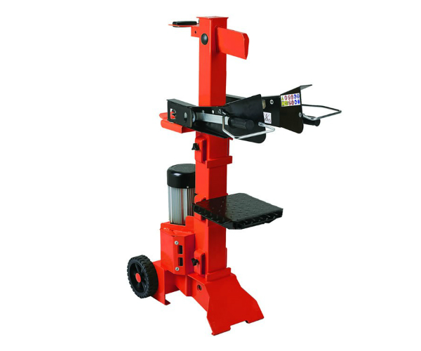 Best Vertical Log Splitters