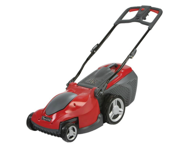Best Homeowner Electric Rear-Roller Lawn Mowers