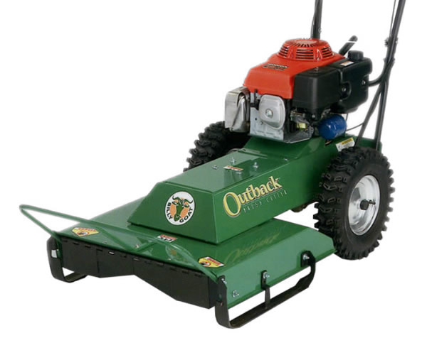 Field & Brush Mowers