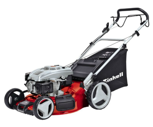 Best Self-Propelled 4-in-1 Petrol Lawn Mowers