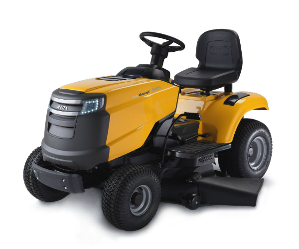Best Side Discharge Lawn Tractors