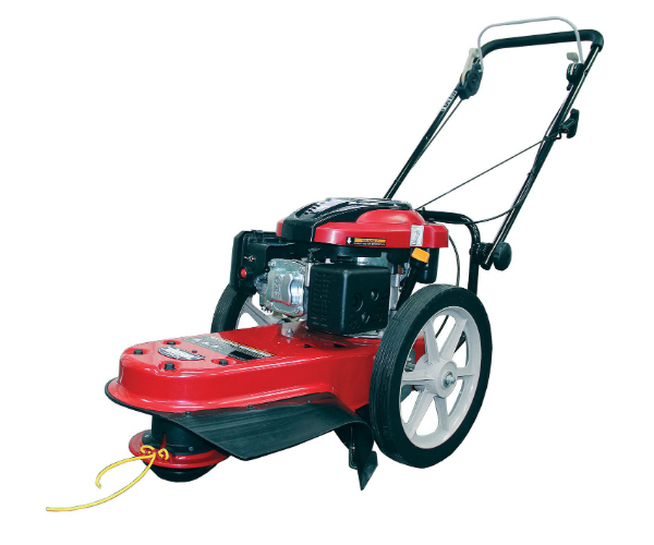 Best Wheeled Trimmer Mower Deals