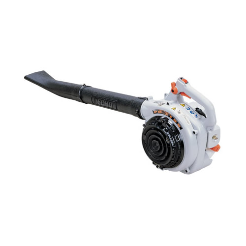 Echo Blower Vacuum : Echo pb petrol power leaf blower garden equipment