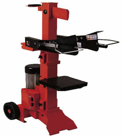 Lawnflite LS2700E Electric Vertical Log Splitter