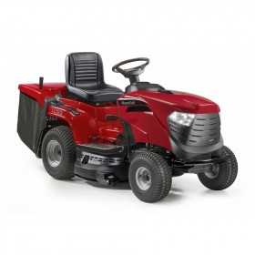 Mountfield 1638H Twin-Cylinder Lawn Tractor