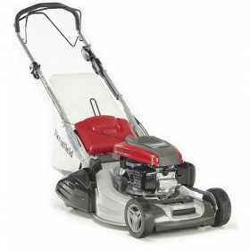 Mountfield SP555RV Petrol Rear-Roller Lawnmower (with Variable Speed)