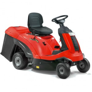 Mountfield 1328H Ride-On Lawnmower (Front -Right)
