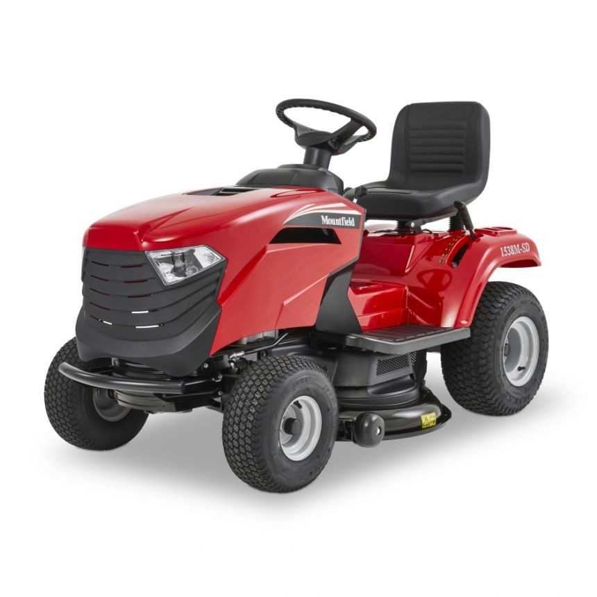Mountfield 1538M-SD Lawn Tractor Main View