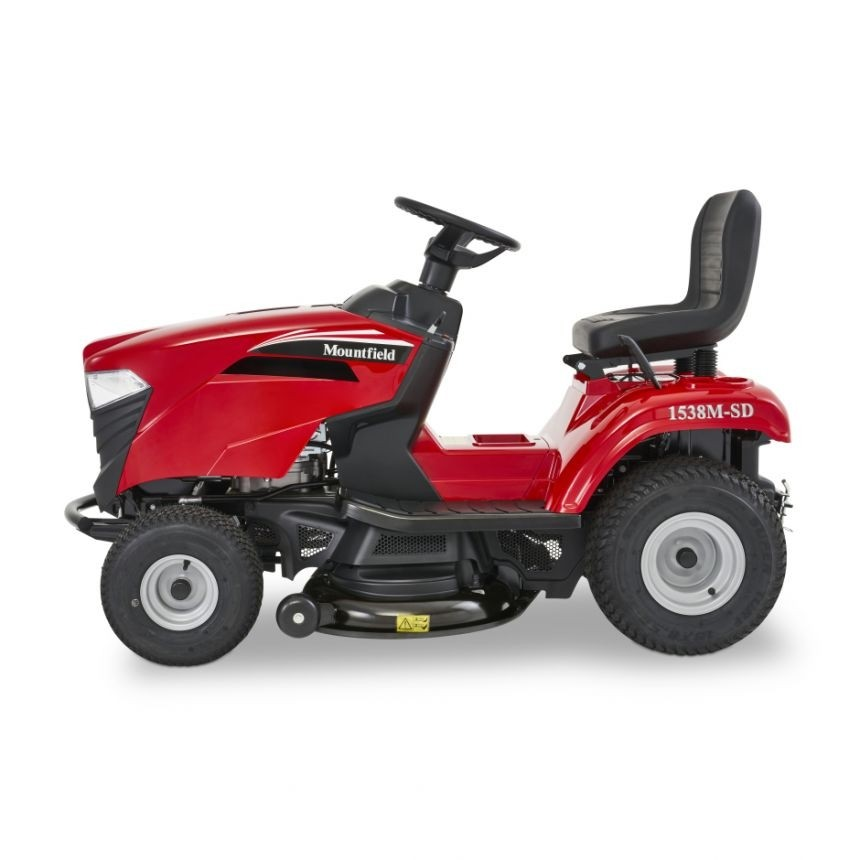 Mountfield 1538M Lawn Tractor Main View