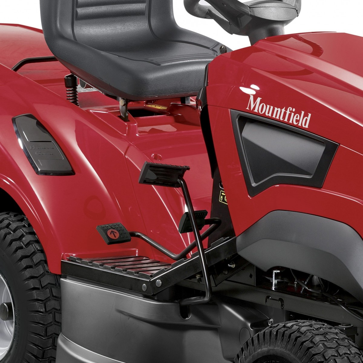 Mountfiedl 1736H Lawn Tractor