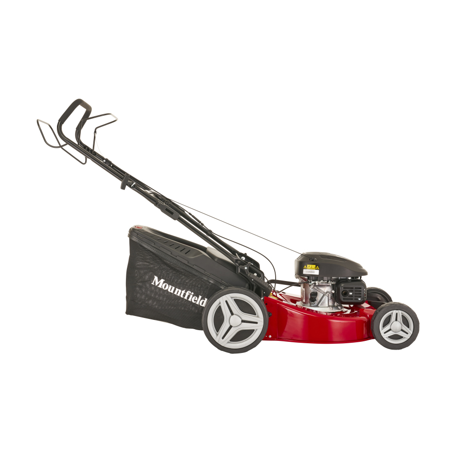 Mountfield SP51-Red Edition 2021 Model Self-Propelled