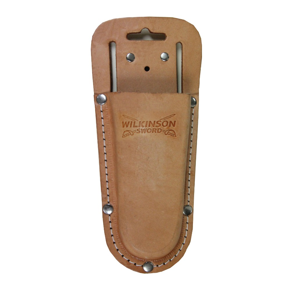 WS Leather Tool Pouch