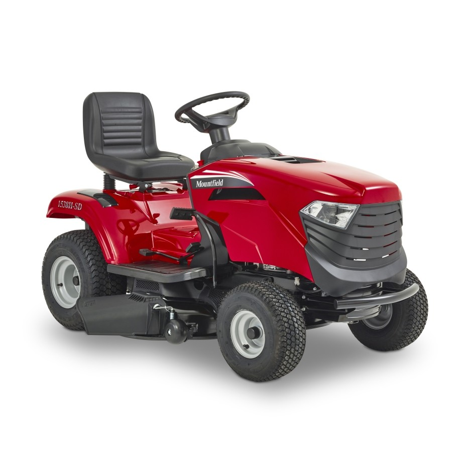 Mountfield 1538H-SD Lawn Tractor (Special Offer)